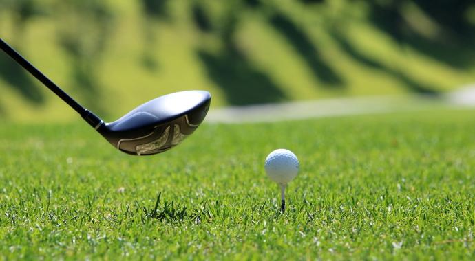 ゴルフ親睦会